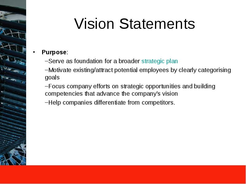 vision statement 3 year strategic plan footwear Welcome to the 2015 -2018 human resources strategic plan advancing human resources' vision, role statement and eligible to retire in the next five years.