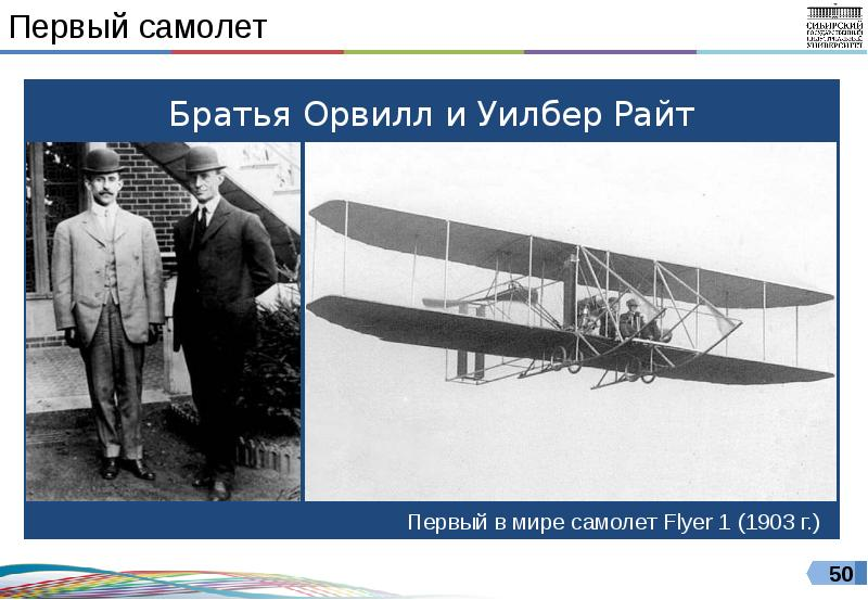 an overview of the airplane invention by wilbur and orville wright