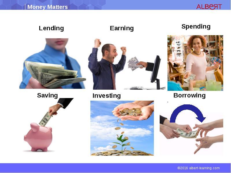 saving and spending money essay .