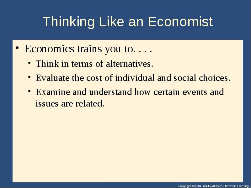economic term for alternative choices A scarce good is a good that has more demand than supplythis, according to economic laws, would have by nature an attributed price the term scarcity refers to the possible existence of conflict over the possession of a finite good.