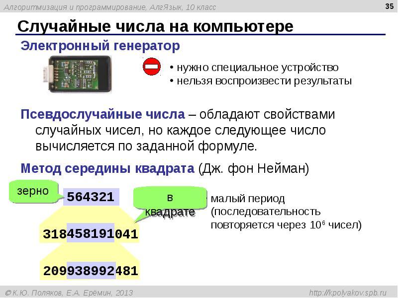 отменить, компьютер выбрал случайные числа координаты можно