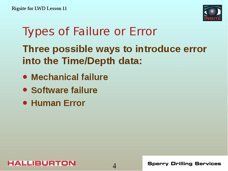 types of failure Type of failure the major types of failures likely to be encountered by metals in service are: a ductile, b brittle, and c fatigue fractures wear, fretting, elevated temperature and corrosion are other important causes of failure which will be covered in a future publication in this series.