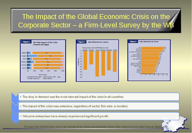 impact of firm level characteristics Видео: welcome to firm level economics: consumer and producer behavior reading: syllabus illinois serves the world by creating knowledge, preparing students for lives of impact.