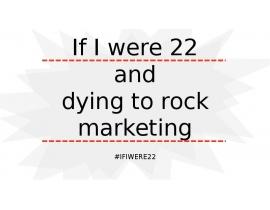 big rock marketing