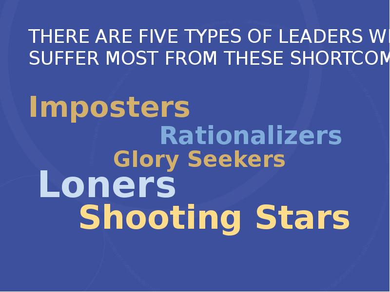 the five types of leadership as described by howell and costley Followership lietrarure review - download as pdf file  howell and costley  (1997) five-star leadership leadership quarterly 5(1):.