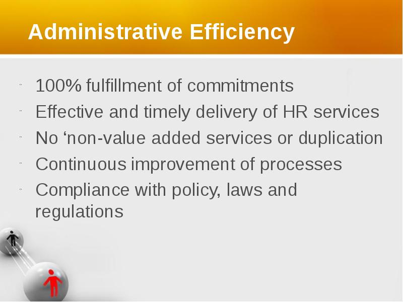 effectiveness and efficiency of hr essay Efficiency and effectiveness are words that are, more often than not, used together in a sentence and this is true especially in business planning when we talk of efficiency, another numerical value to aid in comparison is added efficiency is the amount of resources that it takes to get the job done.