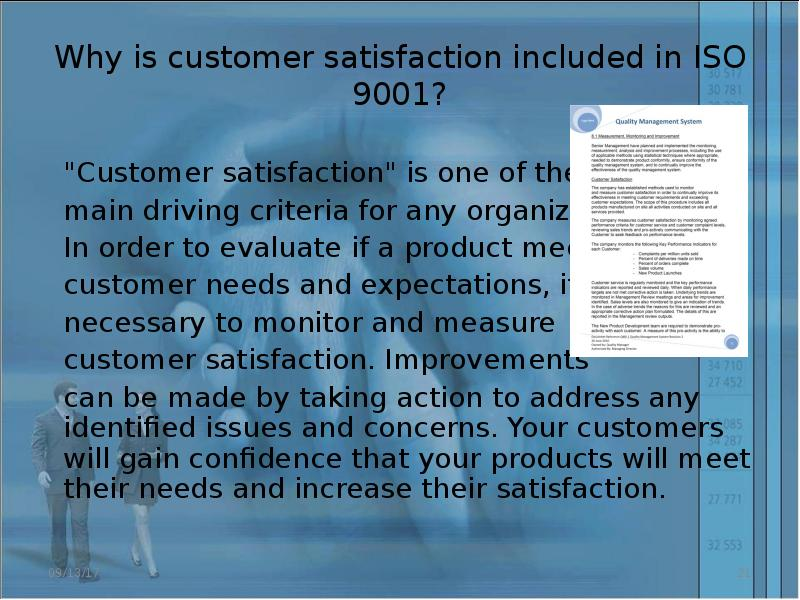 introduction to customer satisfaction Report of the customer satisfaction survey 2014 2 map of samoa statistical regions published may, 2014 census and survey division chapter 1: introduction.