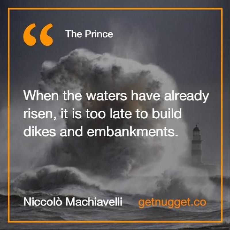 an overview of the prince and the way niccolo machiavelli presents the human nature In the prince niccolò machiavelli shrewdly outlines the strategies that a ruler must follow to maintain his position and govern his state with a clear and direct authorial voice, machiavelli employs ancient and contemporary examples to illustrate the pragmatic tactics of successful leaders.
