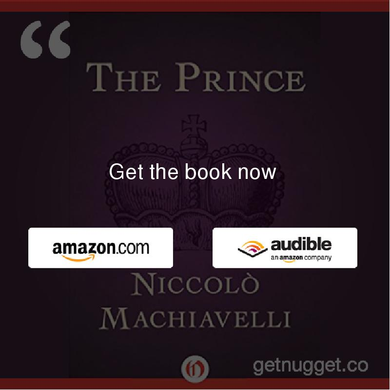 an analysis of the prince by nicolo machiavelli Machiavelli classifies possible governments as either republics or monarchies in the prince, he confines his analytic attention to the latterany monarch with a legitimate inheritance of power.
