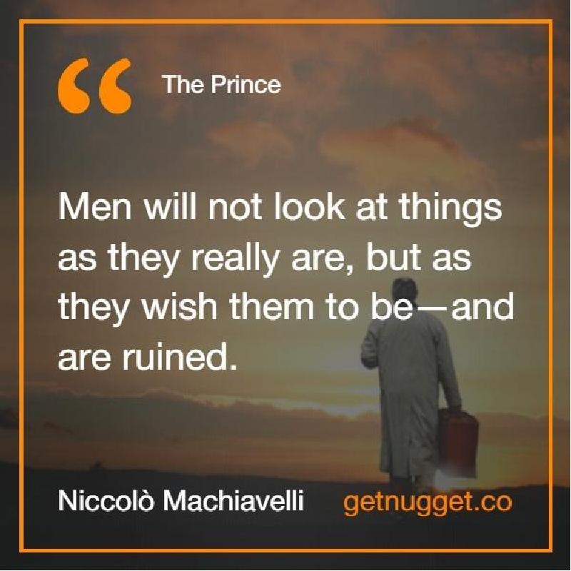 an analysis of the themes in the prince by machiavelli Introduction: the prince by niccolo machiavelli the prince (dover thrift editions) this is a book review of the prince by niccolo machiavelli though the prince was written over 500 years ago it's still relevant - a timeless classic.