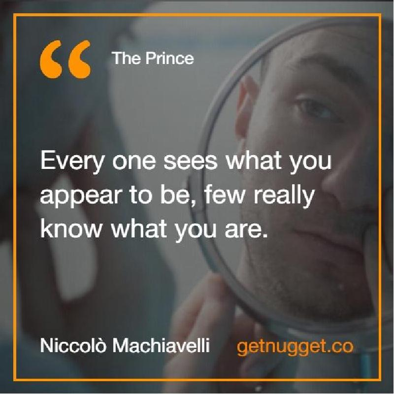 an analysis of the main themes in the prince by niccolo machiavelli Skip to main content the myth of the corrupt immorality of niccolo machiavelli this reputation is based on machiavelli's most famous work, the prince.