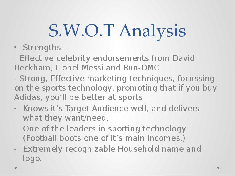 effectiveness of celebrity in brand endorsement Celebrity endorsements and brand building and a framework for measuring the effectiveness celebrity endorsements & brand building.