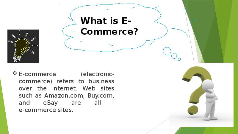 e commerce laws In the recent years there has been tremendous increase in the penetration and use of information and communication technologies (ict) in all spheres activities including commerce.