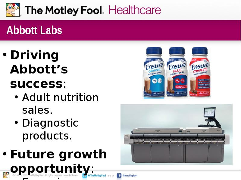 abbott nutrition sales Abbott nutrition has evolved into a worldwide leader within the scope of nutrition science, research and development abbott nutrition is a sect of abbott , a global and extensive health care company.