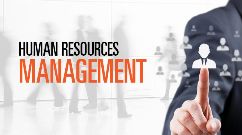 human resource management 1 Strategic human resource management formulating and executing hr systems that produce the employee competencies and behaviors the company needs to.