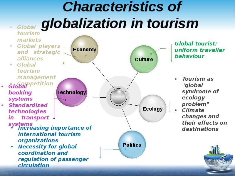 the 7 characteristics of tourism Characteristics of malaysian ecotourist segments in kinabalu characteristics of malaysian ecotourist segments in kinabalu include nature-based tourism.