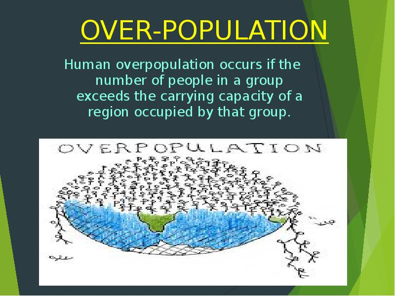 the effects of overpopulation on the environment The purpose of this paper was to examine the environmental implication of over population and rural effects of environmental over population is an.
