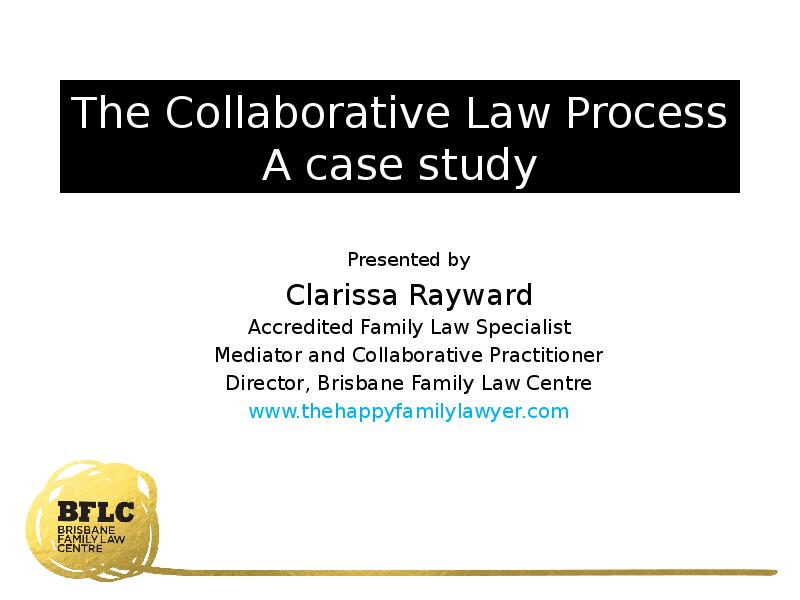 law policy case study Playing the role of protagonist in each case study—such as a  the stanford law school case studies collection is an  law policy program hired an.