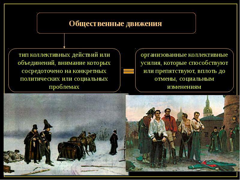 Шпаргалка общественная гг. xix мысль 30-40-х в.