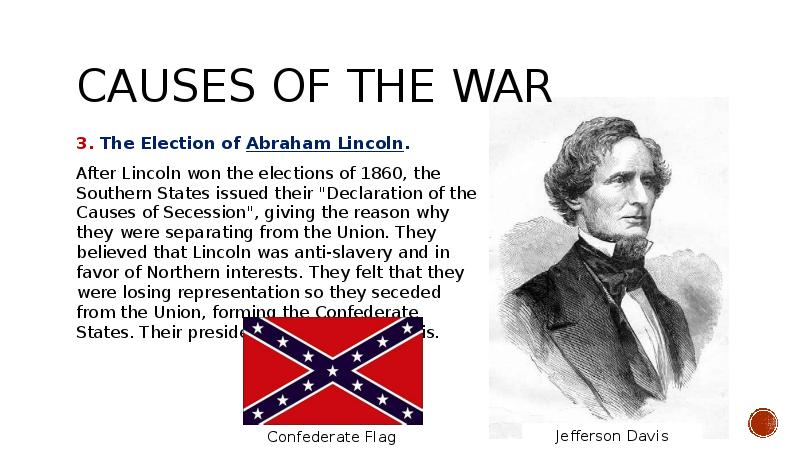 an introduction to the presidental elections of abraham lincoln Start studying the presidency ps1100 learn which of the following actions did abraham lincoln take without prior the introduction of the enhanced.