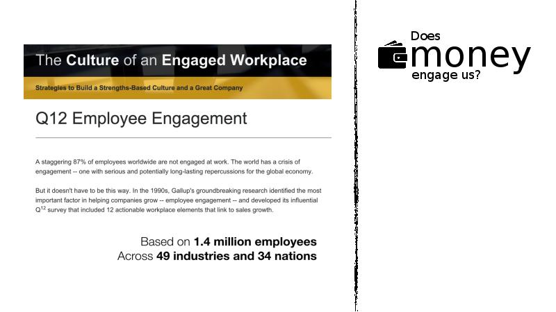 case studies on motivation in the workplace Employee motivation and its most influential  significant contribution in propelling employee motivation in the workplace  research found that in some cases.