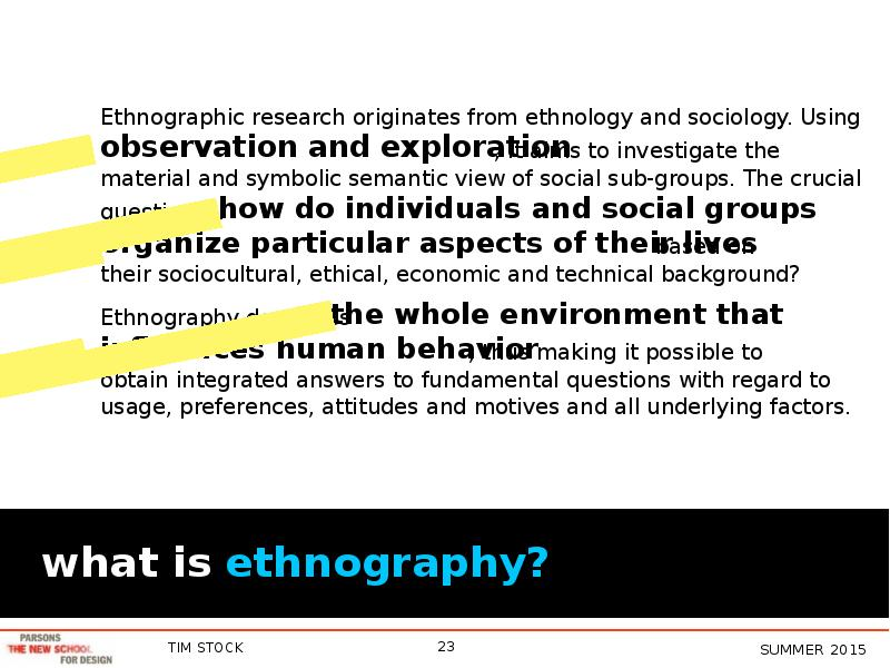 an exploration of some of the possible research methods used by sociologists Four research methods are widely employed in sociological investigation a method is a strategy for carrying out research in a systematic way - comparable to a blueprint used in building analyzing the results of the survey is easy because the possible responses have been limited by the researcher.