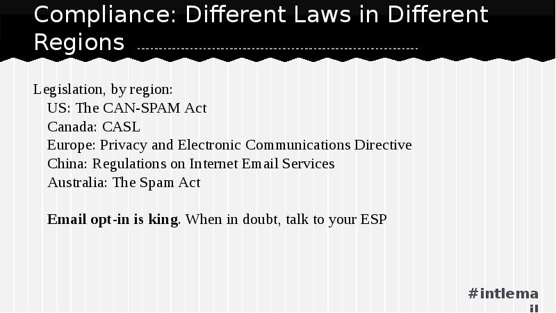 the differences in laws and privacy in There are currently few international laws relating to privacy and information security because of cultural differences and political complexities of the relationships among nations european council cyber-crime convention.