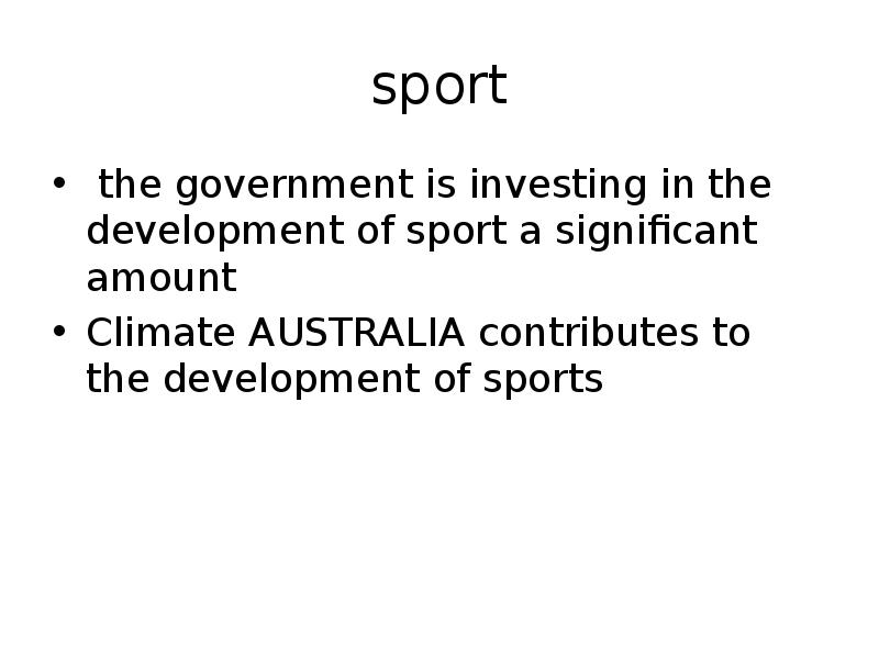 the contribution of sport to development Nigeria has made its mark in global sports efforts to raise the standard of performance in sports in nigeria to encourage the development.