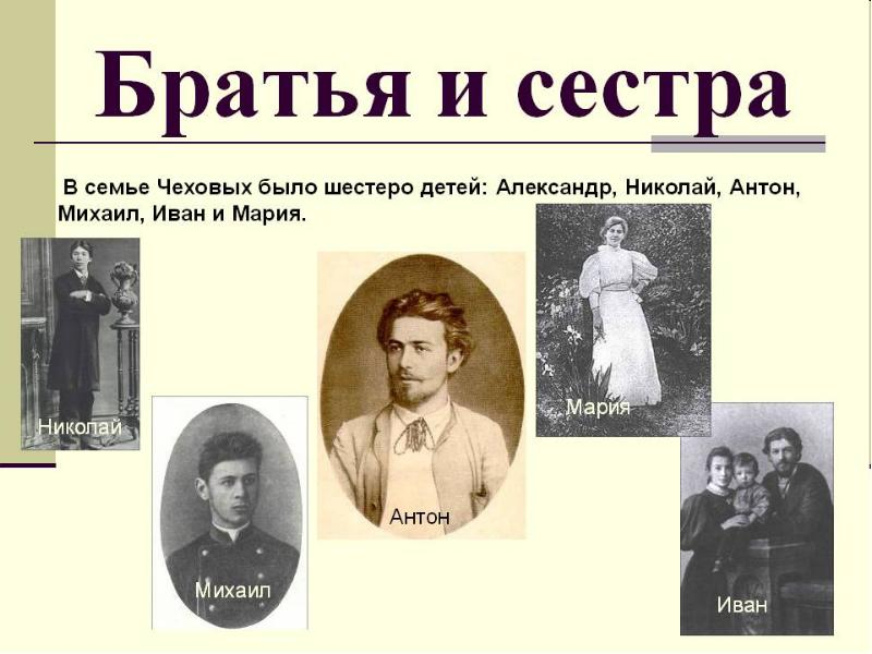a biography of the life and literary work of anton checkhov