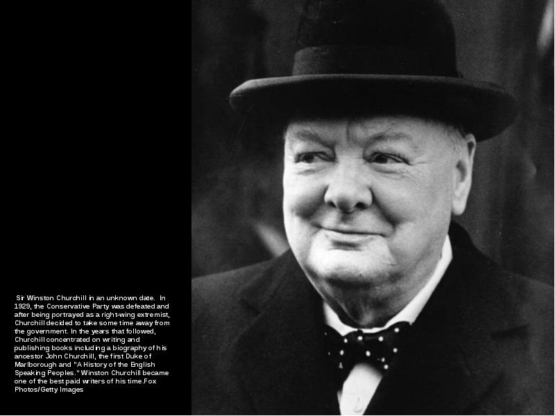 a study on winston churchill What a witty, intriguing study of churchill - an unexpected delight even if you don't regularly read biographies or history, taylor's study of winston churchill (and his family) is a very satisfying read.