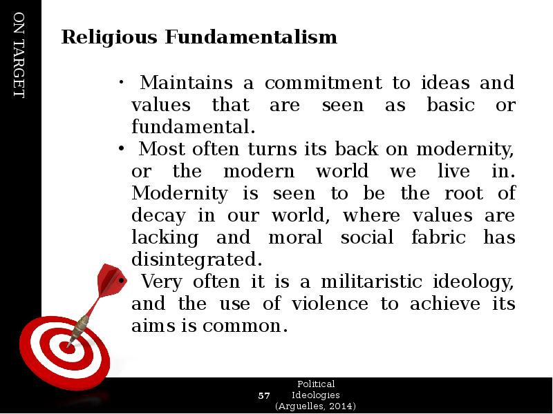 religious fundamentalism Recent examples on the web the surprising result is rare good news for supporters of liberal democracy elsewhere around southeast asia, a region that has mostly been lurching toward autocracy, violence and religious fundamentalism in recent years.