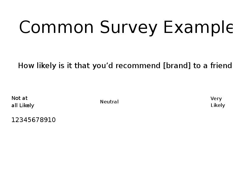 survey example Try microsoft edge a fast and secure browser that's designed for windows 10 no thanks get started.