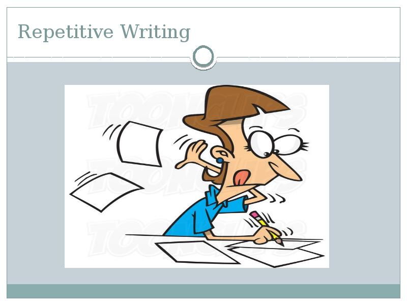repetition in writing Rhetoric definition, (in writing or speech) the undue use of exaggeration or display bombast see more.