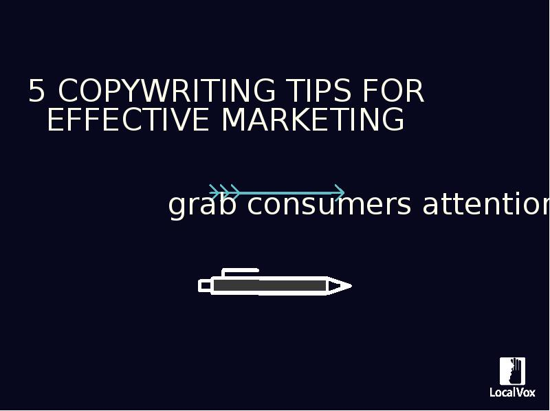 copy writing tips Blog writing are completely different from traditional writing here's some copywriting tips to help write great blogs.