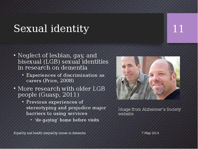 codified discrimination inequality for gays and The topic i have been asked to speak about today is strategies to address discrimination and build a gender inequality is still a gay and lesbian.