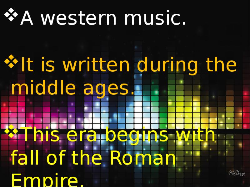 onmusic appreciation medieval period assessment Study flashcards on music appreciation midterm exam 2 study at cramcom quickly memorize the terms, phrases and much more cramcom makes it easy to get the grade you want.