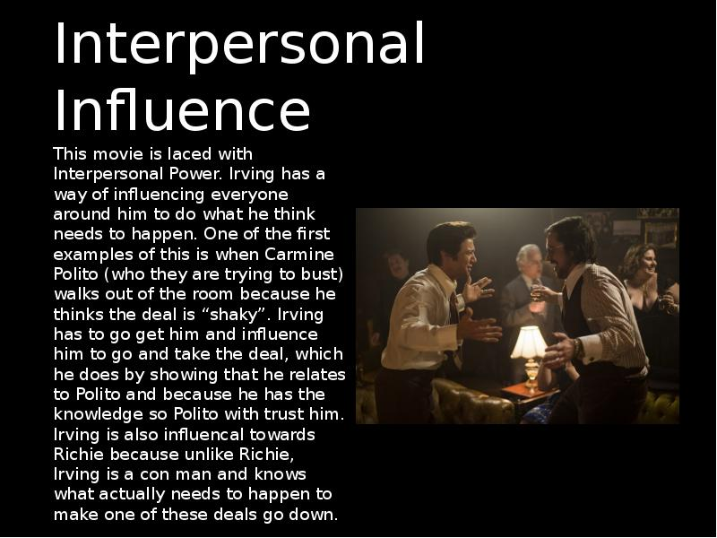 interpersonal commmunication in the movie marty By marty nemko generaledorg would  pretend you're not yourself but an actor you've seen on tv or in a movie who has just the right dynamism,  interpersonal.