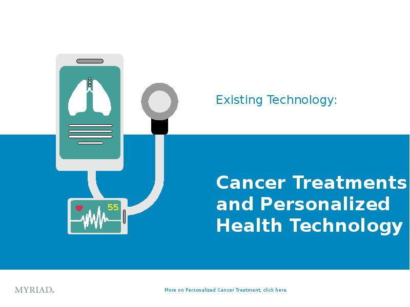 cancer and technology The technology changing cancer care a wave of advanced tools and seriously powerful supercomputers are playing a big role by hope cristol on the quest to end cancer, a diverse group of engineers.