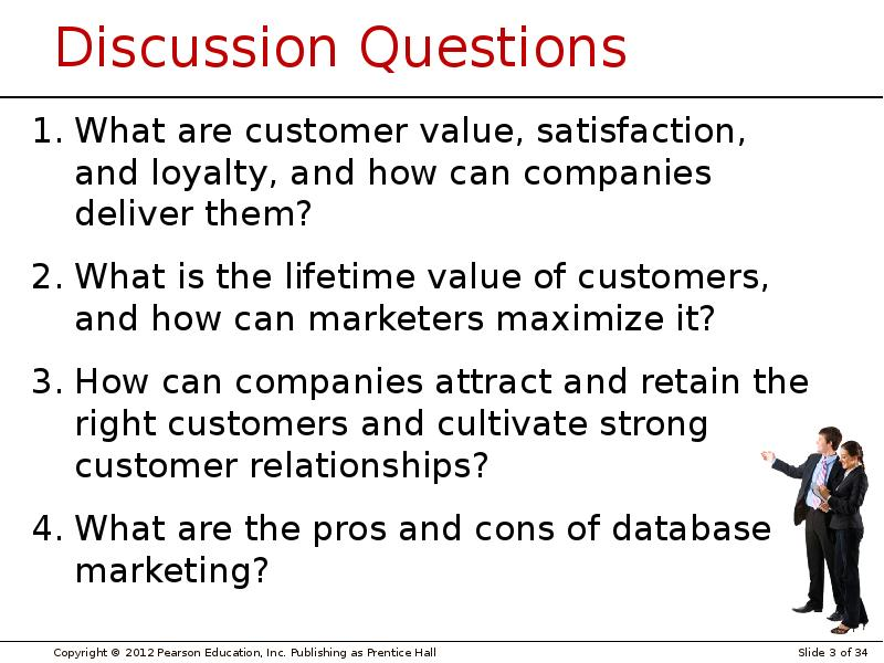 what is customers satisfaction The benefits of excelling in customer value and customer satisfaction are customer loyalty, customer retention, high customer lifetime value, market leadership, and goodwill both concepts are subjective as they have the tendency to be different from person to person.
