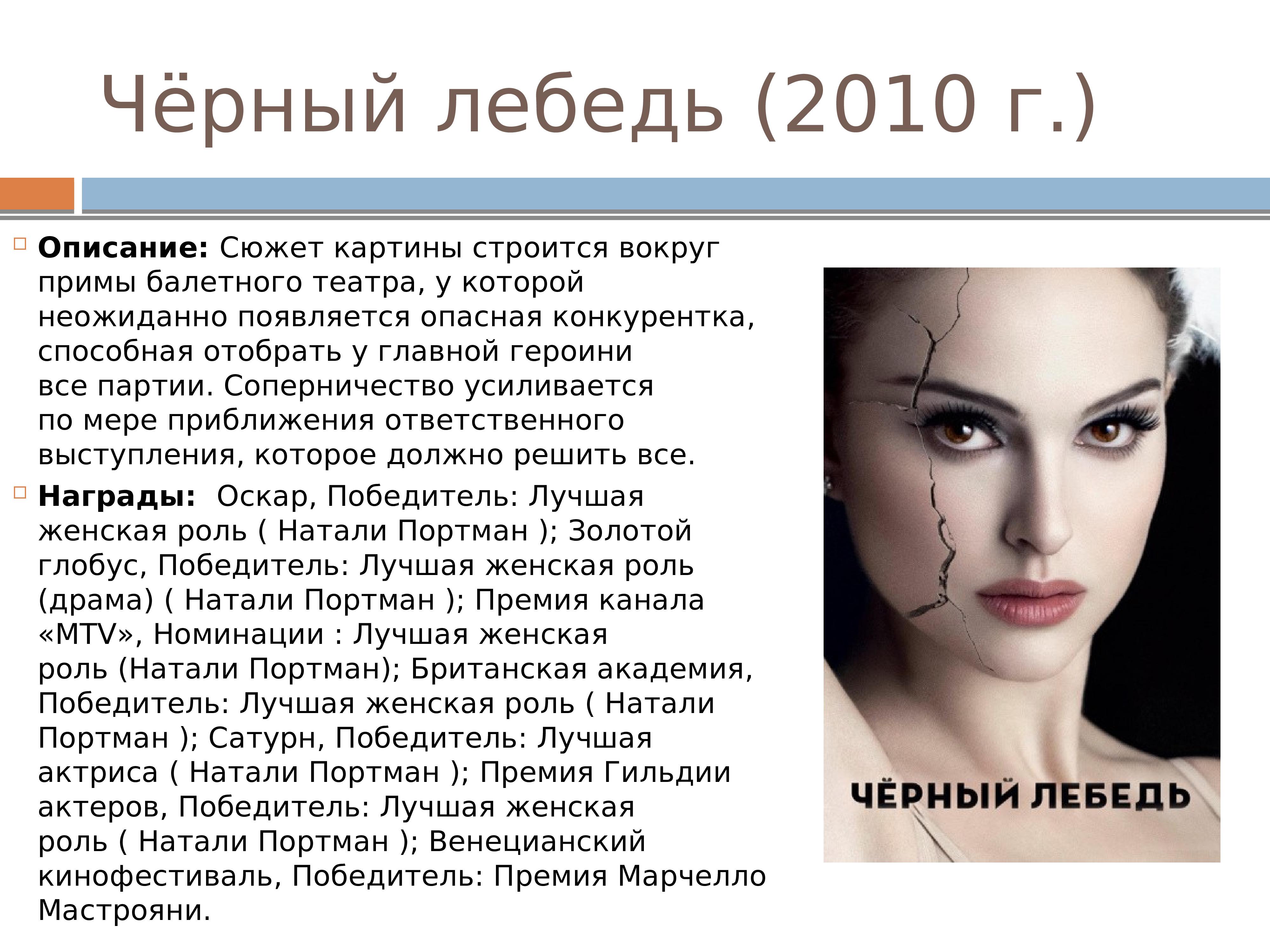 Натали Портман Размеры